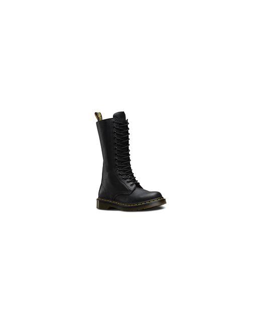 Dr. Martens Black Dr. Martens 1b99 14-eye Boot