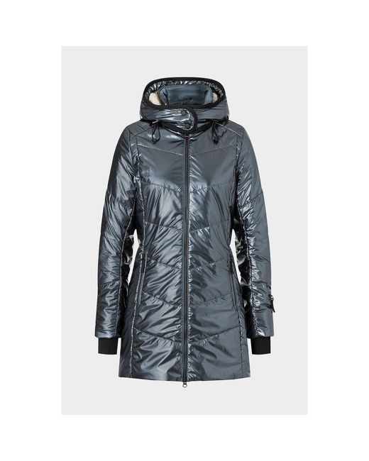 Bogner Gray Fire+ice Irma Jacket
