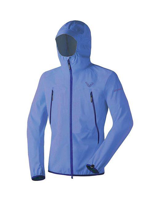 Dynafit - Blue Patrol Gore-tex Jacket for Men - Lyst