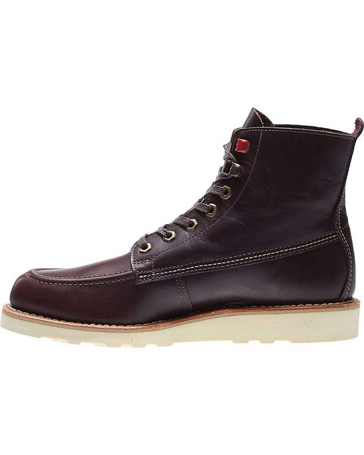 240391332f1 Lyst - Wolverine Louis Wedge Boot in Brown for Men - Save 50%