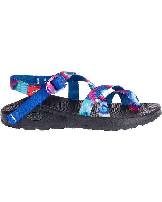 b626f9f048ec ... Chaco - Blue Z 2 Classic Usa Sandal for Men - Lyst ...