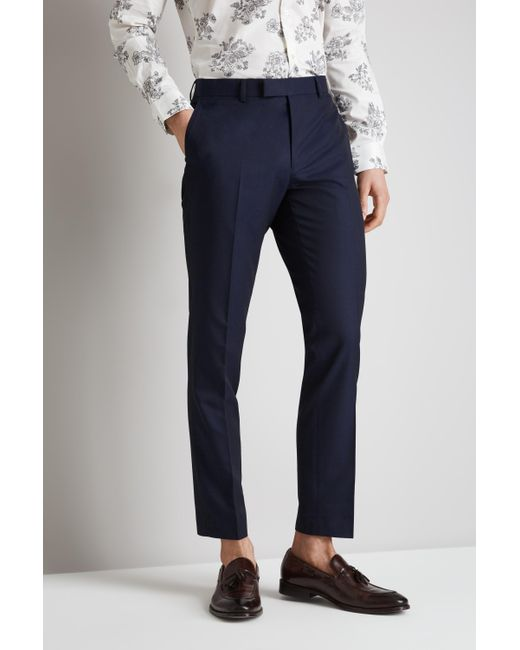 TROUSERS - Casual trousers Romano Ridolfi