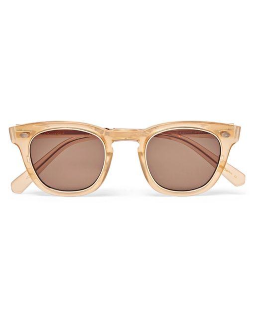 Mr. Leight Multicolor Hanalei S D-frame Acetate Sunglasses for men