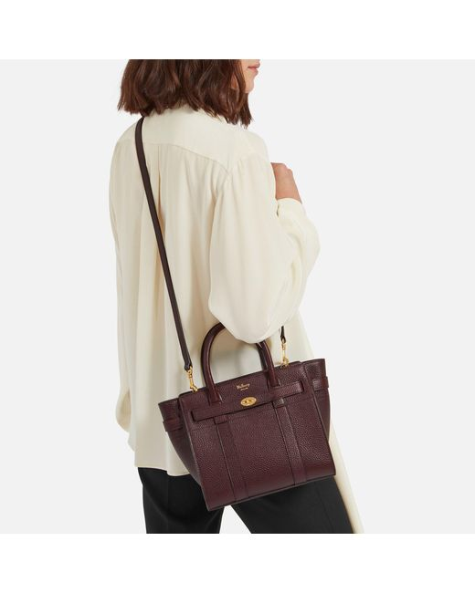 8d93cac5be35 ... previousnext 77022 56717  italy mulberry multicolor small zipped  bayswater lyst 506e5 d0a1e