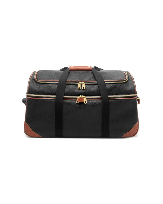 Mulberry - Black Albany Duffle for Men - Lyst