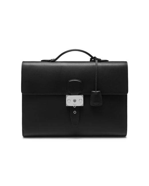 Mulberry - Black Rushley Folio for Men - Lyst