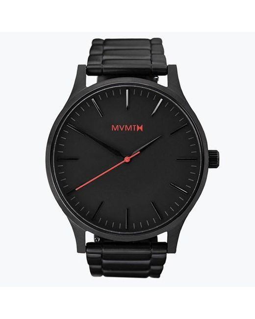 bc69506cb3 ... MVMT - The 40 - Black for Men - Lyst ...
