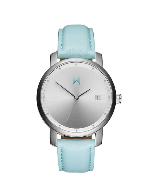 MVMT - Multicolor Orion Stainless Steel Watch  - Lyst