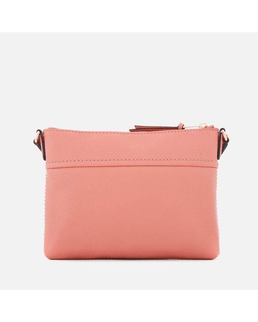 e7ee53d76a0b ... Kate Spade - Pink Jackson Street Gabriele Bag - Lyst ...