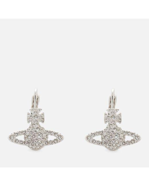 Vivienne Westwood - Multicolor Grace Stud Earrings - Lyst