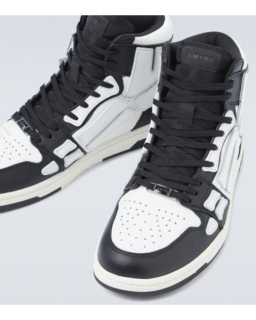 Amiri Sneakers SKel Top in Multicolor für Herren