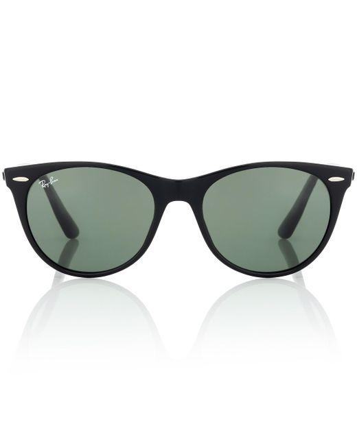 Ray-Ban Black Wayfarer Ii Sunglasses