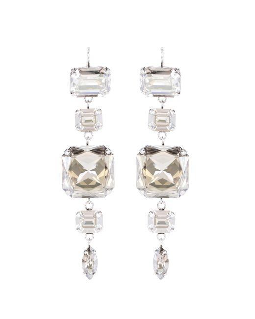 Isabel Marant | Metallic Boucle Earrings | Lyst