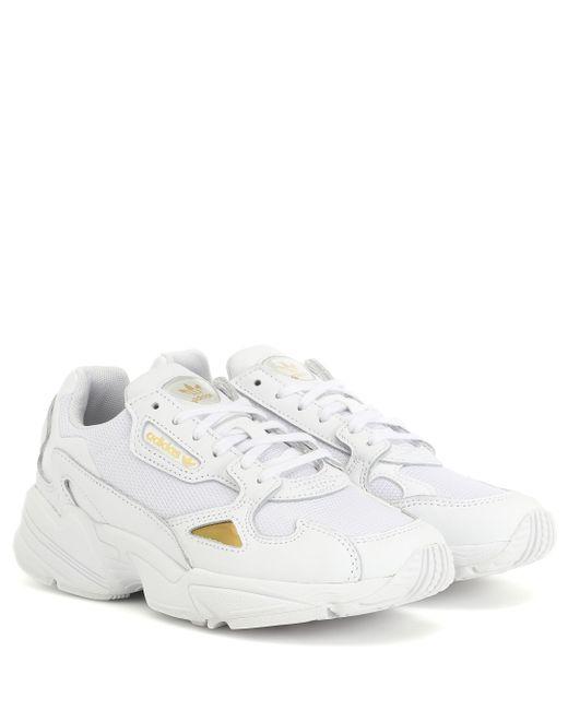 adidas schoenen falcon