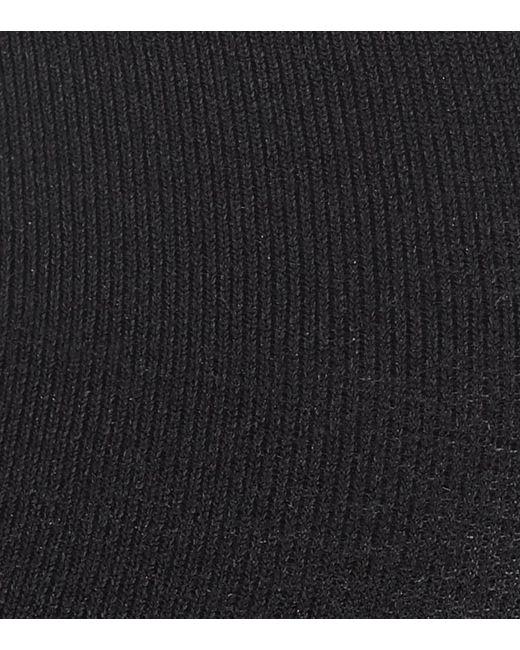 Calzini in cotone di Wolford in Black