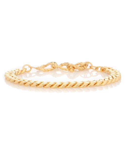 Elhanati Metallic Vergoldetes Armband X Man