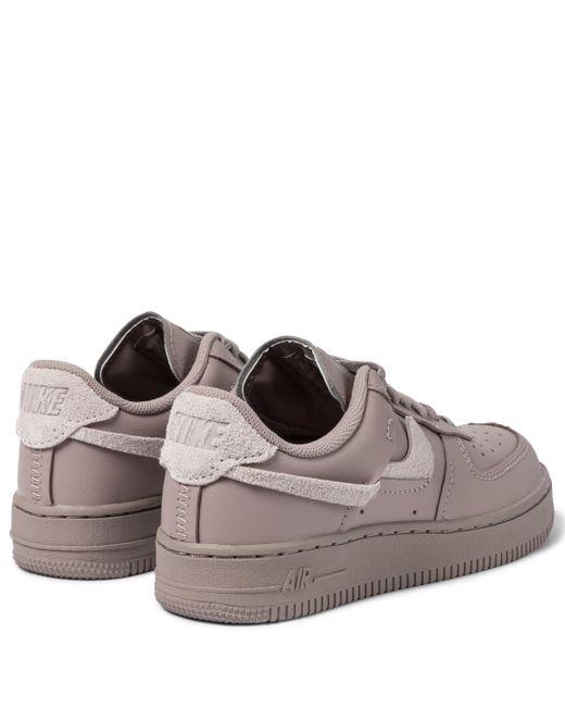 Baskets Air Force 1 LXX en cuir Nike - Lyst