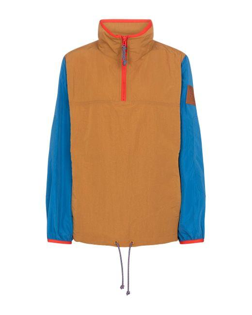 Tory Sport Multicolor Color Blocked Jacket