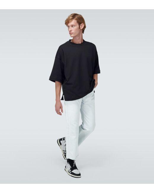 Amiri Multicolor Skel Top Sneakers for men