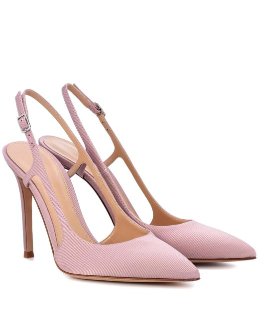 Gianvito Rossi Shoes Price