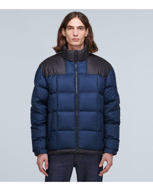 Chaqueta de plumas Lhotse The North Face de hombre de color Blue
