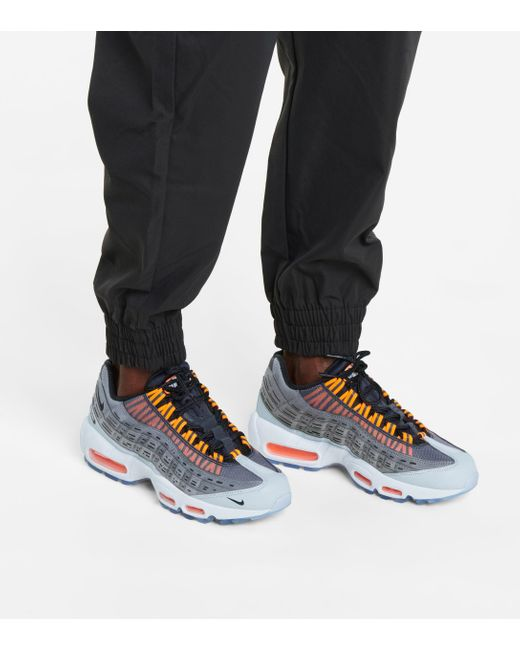 X Jim Jones – Baskets Air Max 95 Nike en coloris Gris - Lyst