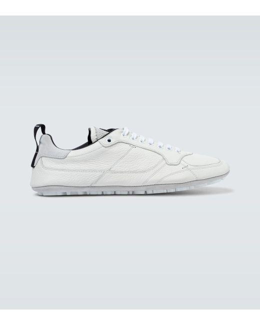 Dolce & Gabbana Sneakers King Driver in White für Herren