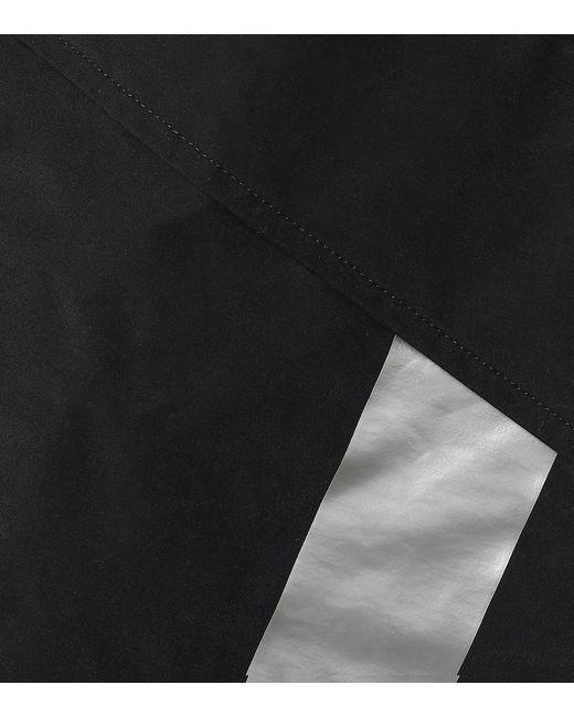 X Templa - Giacca da sci di Raf Simons in Black