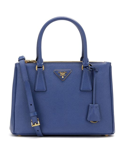 422aa8cf910b Galleria Small Leather Tote Handbag By Prada   Stanford Center for ...