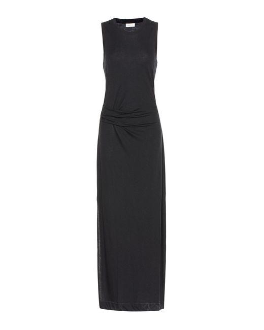 By Malene Birger | Black Antalla Jersey Dress | Lyst