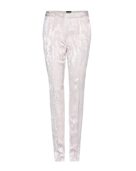 Isabel Marant | Multicolor Yella Jacquard Trousers | Lyst
