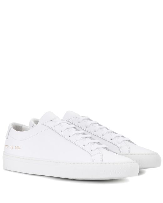 Common Projects Sneakers White