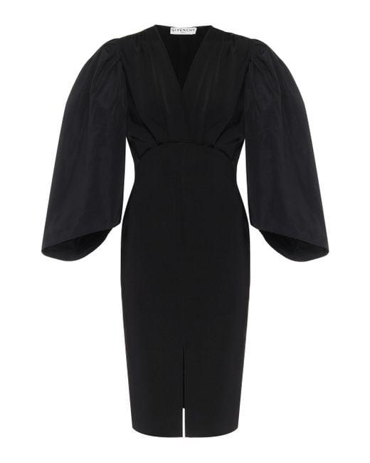 Robe Givenchy en coloris Black