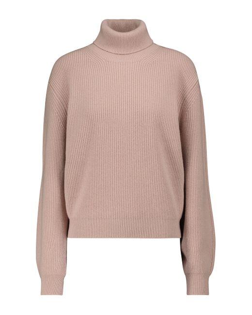 Tom Ford Multicolor Cashmere Turtleneck Sweater