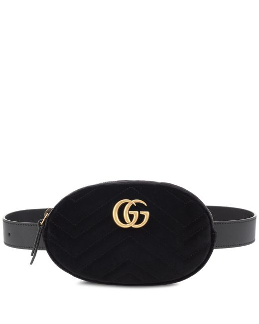 07723032e3f24b Gucci Belt Bag Velvet Price | Stanford Center for Opportunity Policy ...