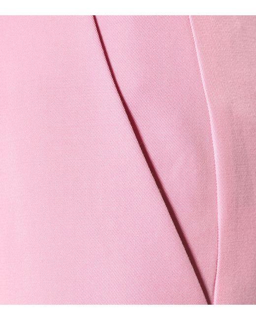 Stella McCartney Pink Hose