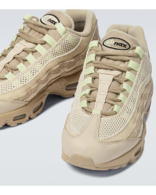 Baskets Air Max 95 PRM Nike pour homme - Lyst