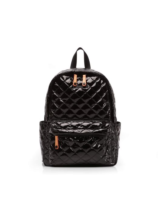 MZ Wallace | Multicolor Oxford Metro Lacquer Small Backpack | Lyst
