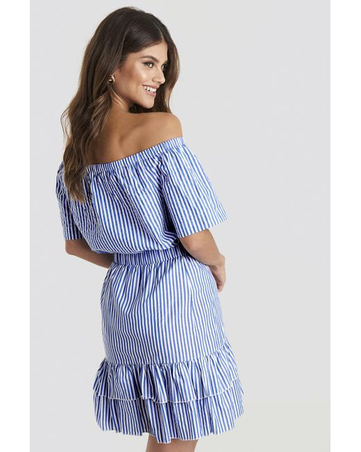 Sisters Point Erub Skirt in het Blue