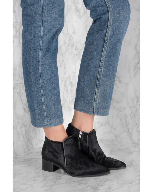 Samsøe & Samsøe | Black Colette Boots | Lyst
