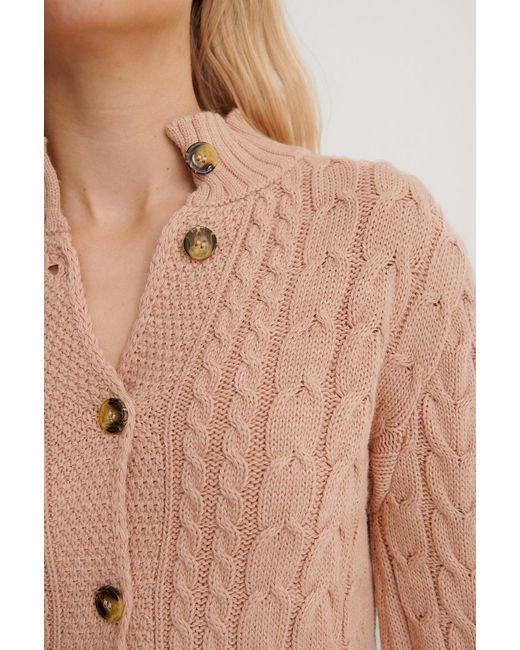 Trendyol Vest in het Pink
