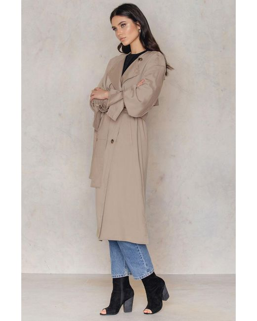 Cheap Monday | Natural Flavor Trench | Lyst