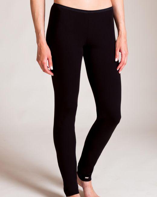 La Perla - Black New Project Legging - Lyst