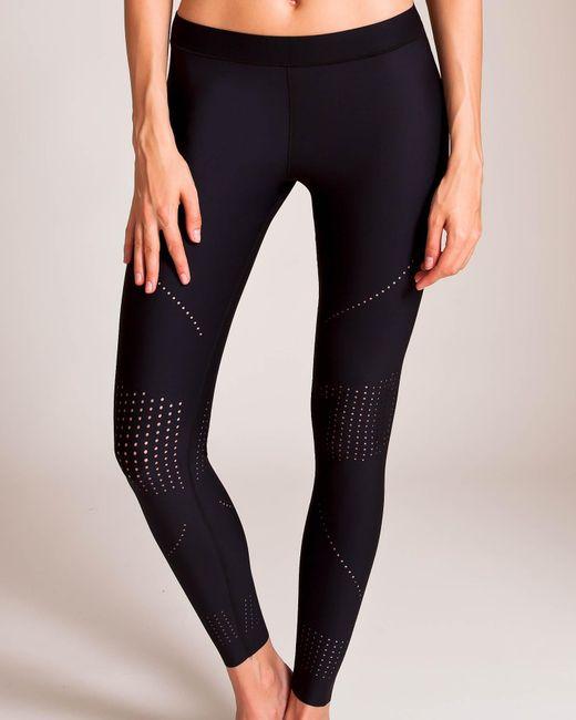Ultracor | Black Ultra Pixelate Legging | Lyst