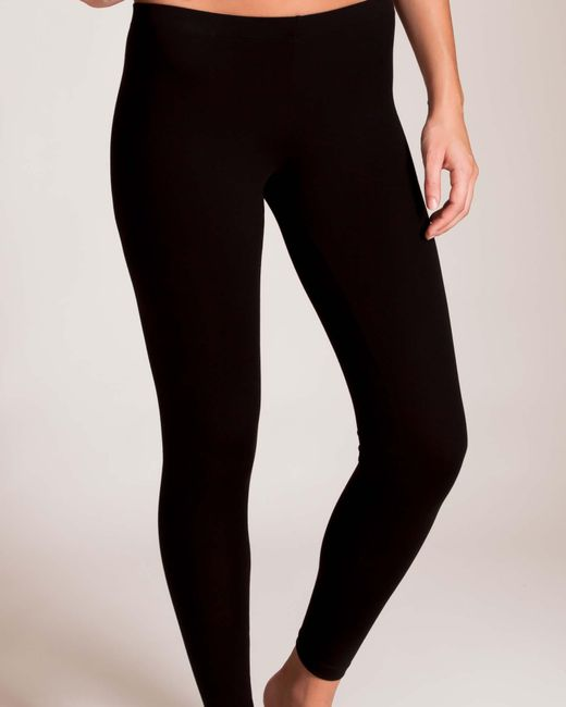 Cosabella - Black Talco Legging - Lyst