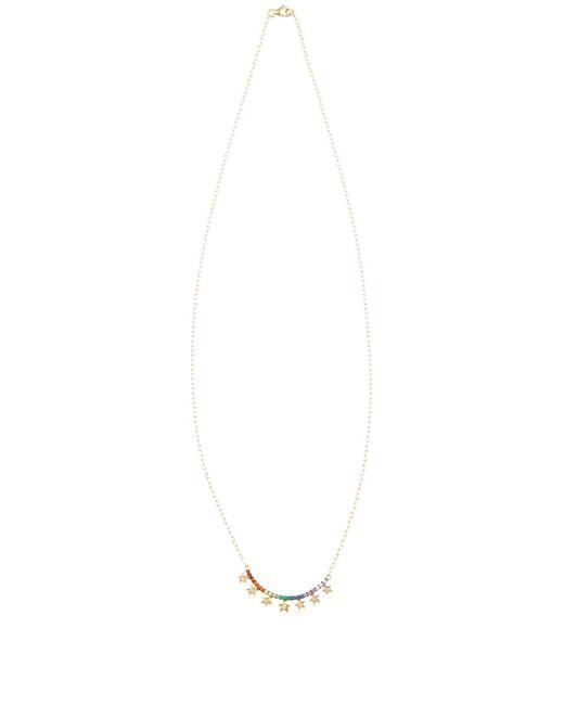 Ileana Makri | Multicolor Eye M By necklace Starry Rain Neck | Lyst