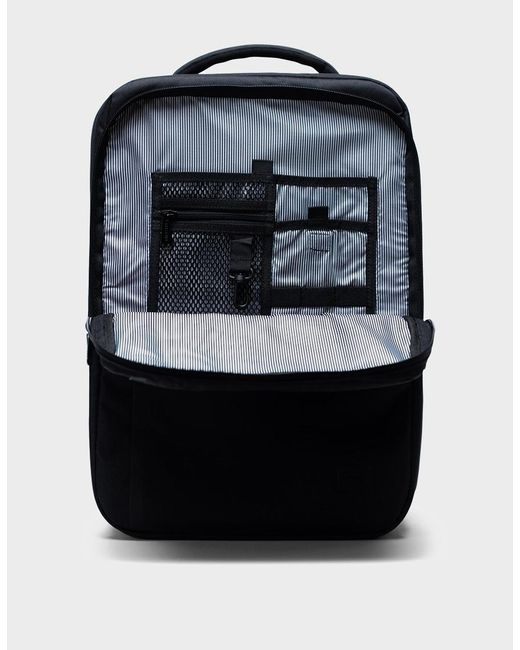 Classic XL Backpack Black MSRP $55 Brand NWT 100/% Herschel Supply Co