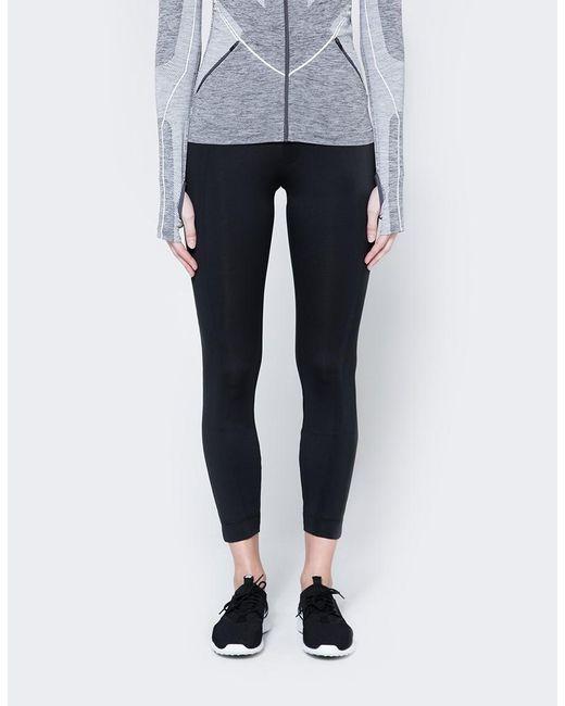 Nike | Bonded Leggings In Black | Lyst