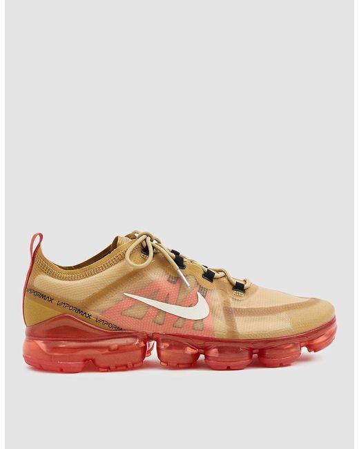 ca1d644e74f0d Nike - Multicolor Air Vapormax 2019 Sneaker for Men - Lyst ...