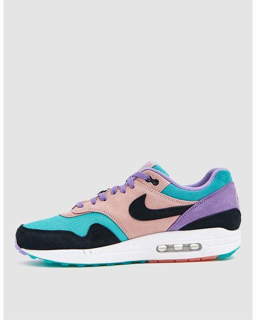 e5fbc583e6ab ... Nike - Purple Air Max 1 Nd Sneaker for Men - Lyst ...